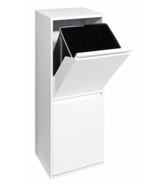 Cubo reciclaje BASIC 2 ARREGUI