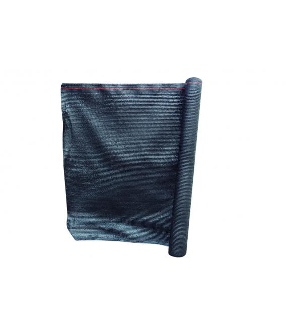 Malla negra 2x100mts NATUUR