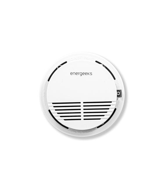 Detector humo para alarma EG-AW001. ENERGEEKS