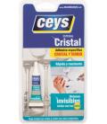 Adhesivo CRISTALCEYS CEYS