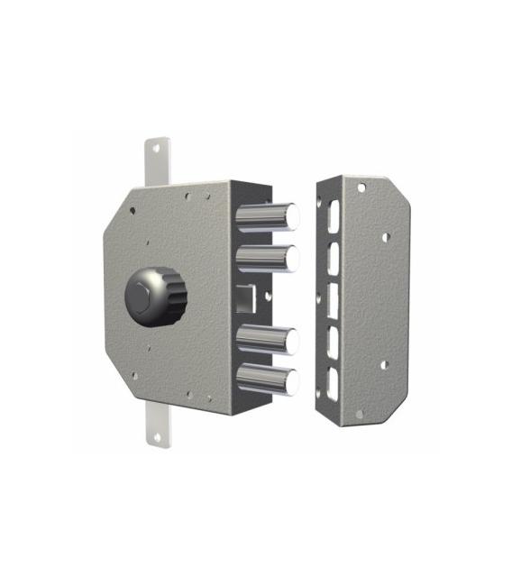 Cerradura seguridad 130x164x32mm CR 3250Dori