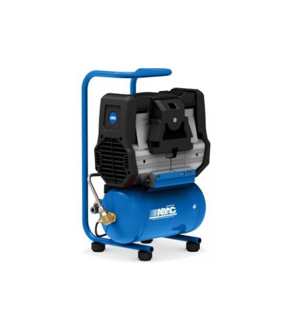 Compresor de aire silencioso ABA Start Silent OS15P