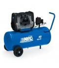 Compresor de aire ABAC Montecarlo OS20P