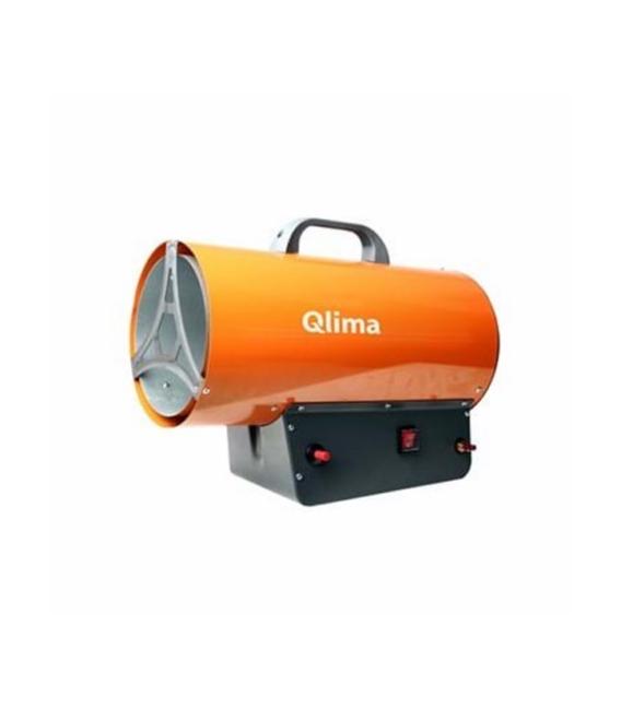 Generador aire caliente gas 30KW QLIMA