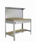 Banco de trabajo KIT SIMONWORK BT3 BOX 900 GALVA/MADERA
