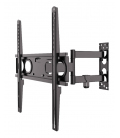 Soporte giratorio TV 30kg AXIL