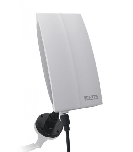 Antena eléctrica digital. AXIL