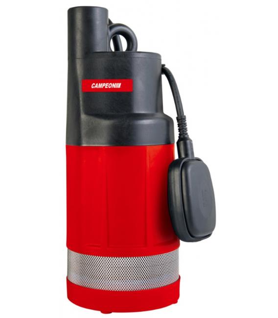 Bomba agua sumergible 1100W-95L CAMPEÓN