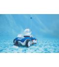 Limpiafondos automático suelo modelo Aquatronix. BESTWAY BESTWAY