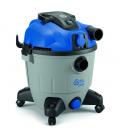 Aspirador seco/Líquido 35LT Azul 3770. AIRUM