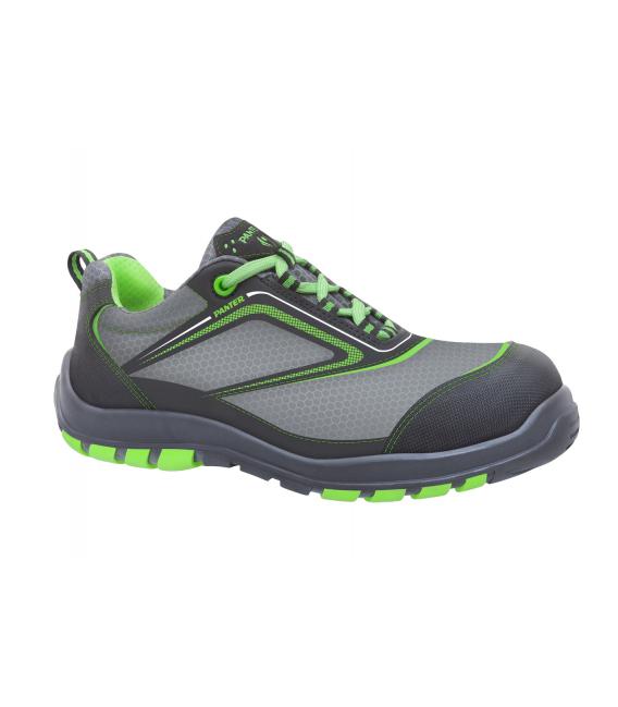 Zapato seguridad Talla36 PANTER Nairobi