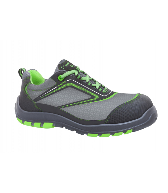 Zapato seguridad Talla39 PANTER Nairobi