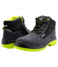 Zapato seguridad Talla38 BELLOTA Street