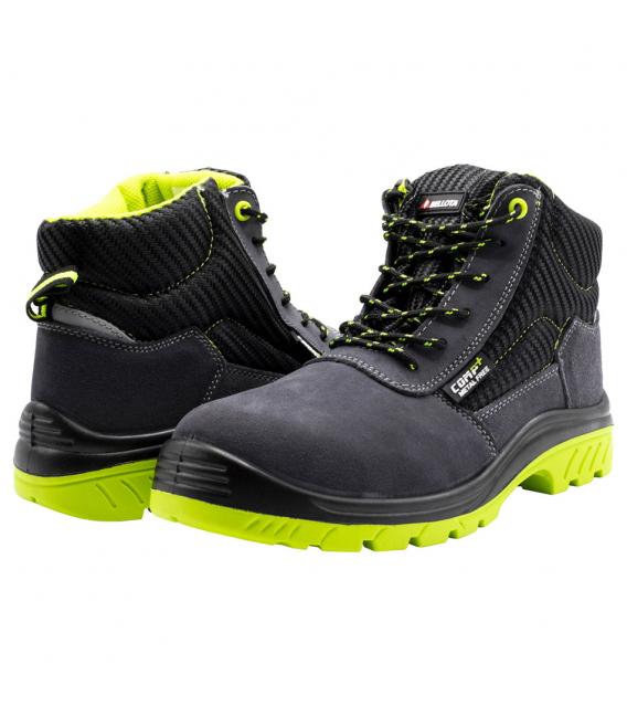 Zapato seguridad Talla39 BELLOTA Street