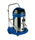 Aspirador seco/líquido 77Lt azul 4300. AIRUM