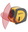 Medidor Laser distancias hasta 50mt. PREXISO