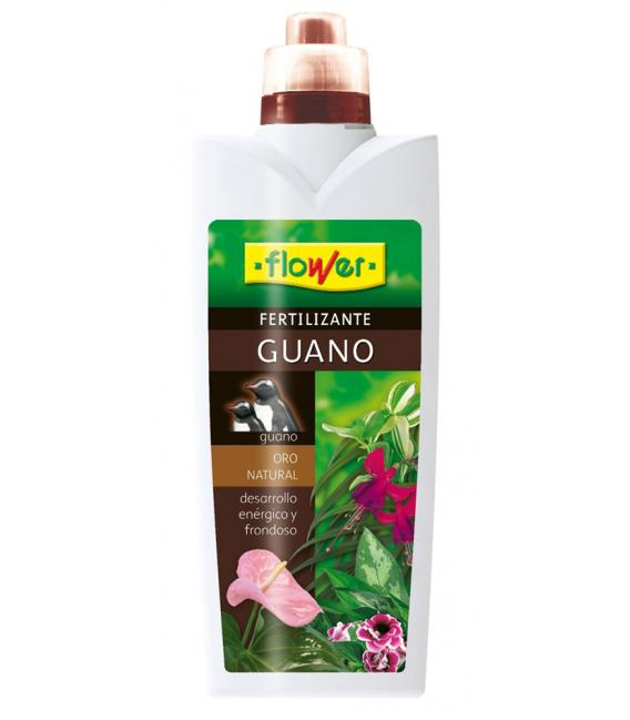 ABONO LIQ GUANO 1000ML