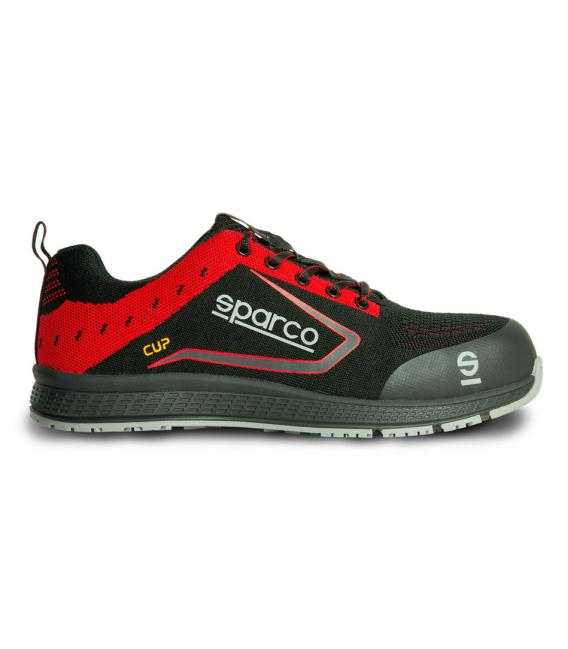Zapato seguridad Talla 38 SPARCO Cup