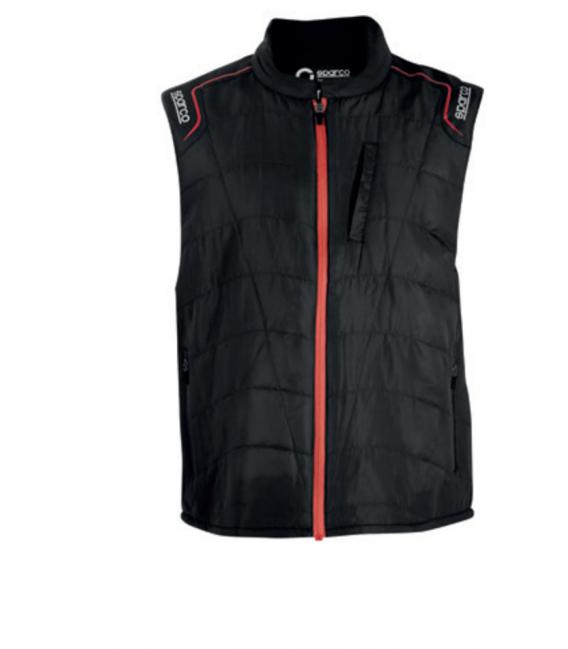 Chaleco trabajo Talla S Reversible SPARCO Reversible Vest