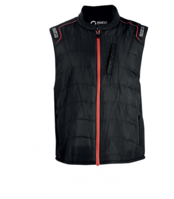 Chaleco trabajo Talla L Reversible SPARCO Reversible Vest