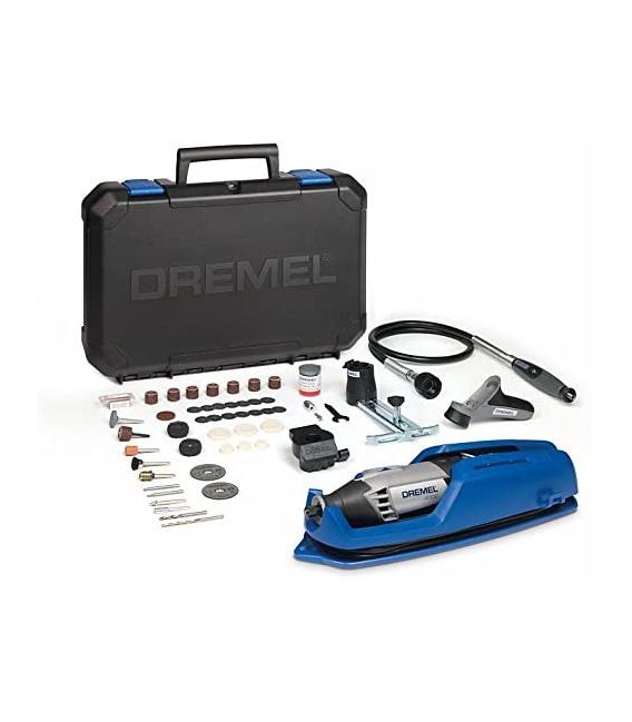 Multiherramienta DREMEL Kit 4000 SJ