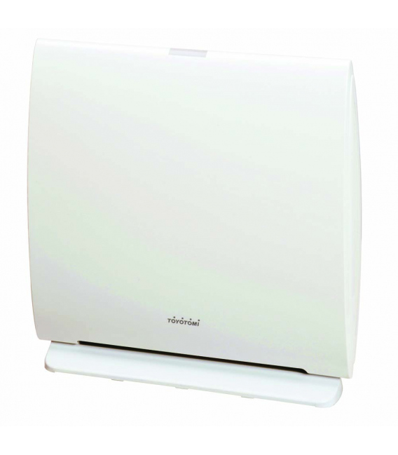 Purificador aire filtros lavables blanco AC-20 4963505762070. TOYOTOMI
