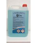 Gel desinfectante hidroalcohólico 5LT DOS CASTILLAS