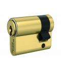 Cilindro seguridad 30x10mm ENTRO LAT