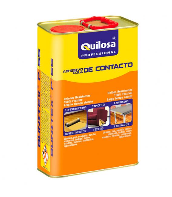 Adhesivo contacto 5LT QUILOSA Bunitex P-55
