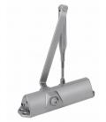Cierrapuertas brazo plata DORMA TS-68 OEM´S