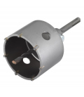 Corona perforadora Ø083mm WOLFCRAFT