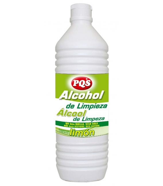 ALCOHOL DESENGRASANTE 1 LT