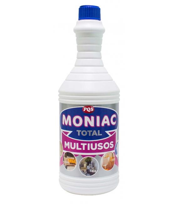 LIMPIADOR AMONIACAL RECAMBIO MONIAC 1 LT