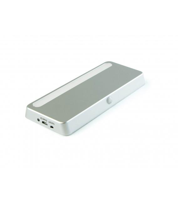 APLIQUE MICRO USB 4000K 65X14X150MM KRAZ