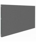 Panel de herramientas KIT PANELCLICK 900x400 GRIS