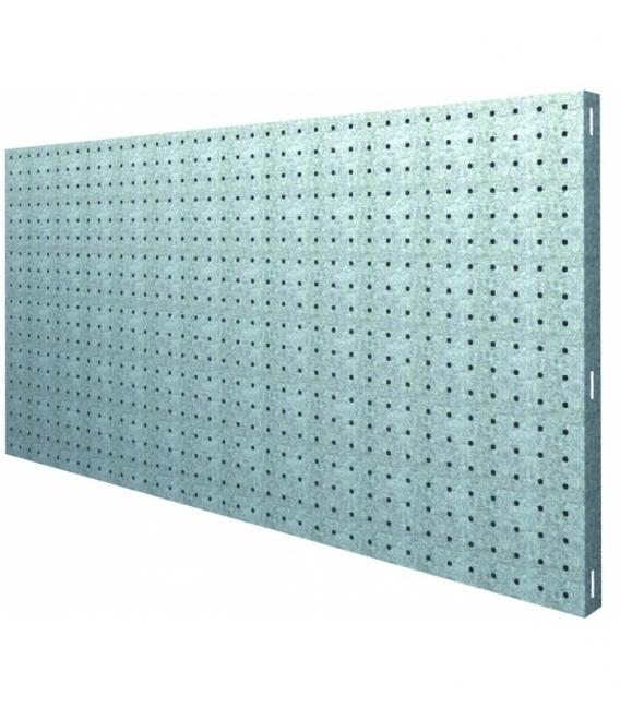 Panel de herramientas KIT PANELCLICK 900x400 GALVA