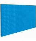 Panel de herramientas KIT PANELCLICK 900x400 AZUL