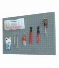 Panel de herramientas KIT PANELCLICK 900x600 GRIS