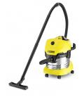 Aspirador seco/líquido 1000W 20LT WD 4 Premium. KÄRCHER