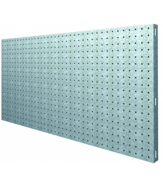 Panel de herramientas KIT PANELCLICK 1200x600 GALVA