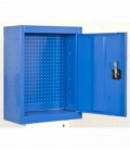Armario portaherramientas Kit Cabinet Tools Pannel 500mm Azul. SIMONRACK