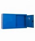 Armario portaherramientas Kit cabinet Tools Pannel 900mm Azul. SIMONRACK