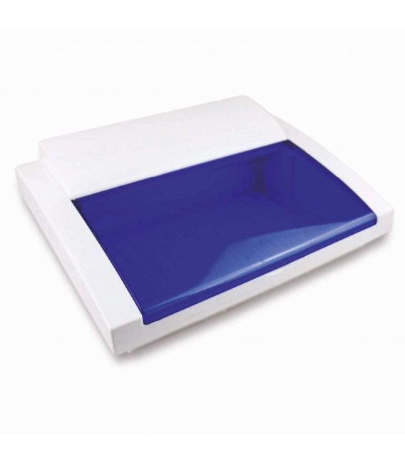Caja desinfección ultravioleta 8W RSR