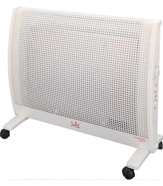 Radiador eléctrico 62,8x53,6X11,8 blanco PA1515. JATA
