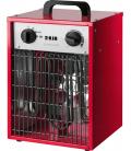 Calefactor eléctrico industrial 3300W HJM