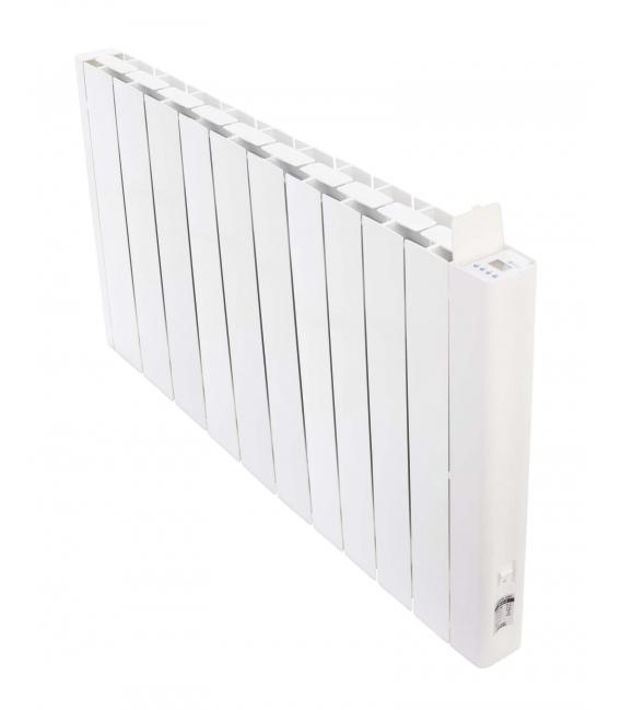 Emisor térmico eléctrico 90x59x8 Blanco RCO-8. HAVERLAND
