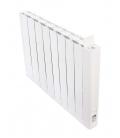 Emisor térmico eléctrico  96 x 59 x 8 Blanco RCO-1. HAVERLAND