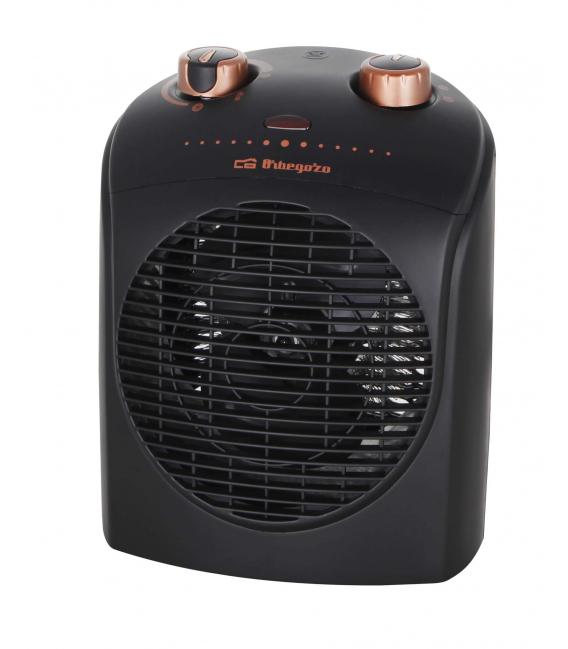 Calefactor eléctrico 2200W ORBEGOZO FH 5036