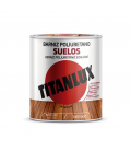 Barniz suelos incoloro TITANLUX