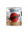 Barniz madera incoloro TITANLUX Decoración
